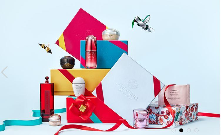 Shiseido fa una joint venture nelle Filippine