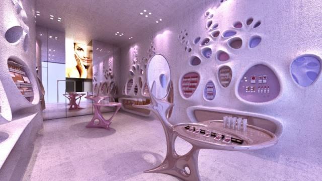 Wakeup Cosmetics inaugura a Milano