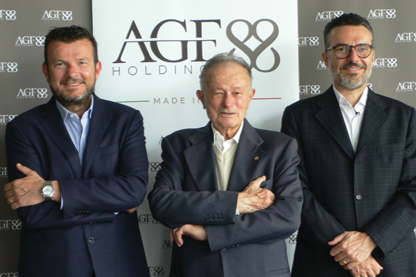 AGF88 Holding ricavi 2018 a +15%