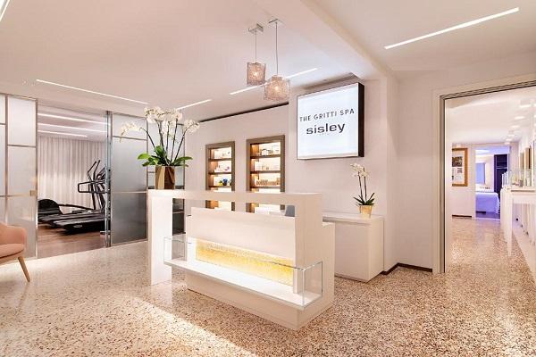 Al Gritti Palace la nuova spa firmata Sisley Paris