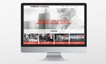 Pambianco E-academy, al via i master su Cina e PR