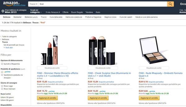 Svolta private label: arriva il temuto brand di Amazon