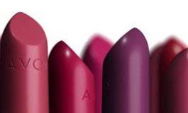 Avon, vendite in calo del 5,7% nel 2018