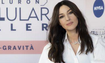 Monica Bellucci ancora volto di Nivea