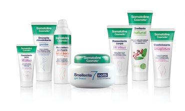 Al via il rilancio di Somatoline Cosmetic