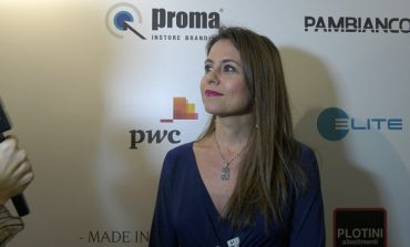 """Aurino (Estée Lauder): """"La chiave del successo è l'omnicanalità"""""""