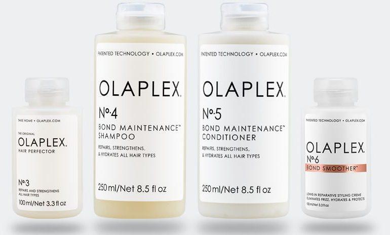 Olaplex cerca investitori