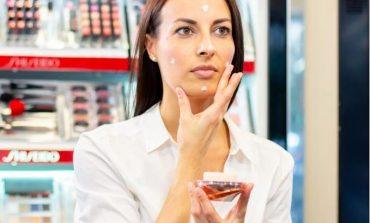 Shiseido, le consumatrici a scuola di skincare