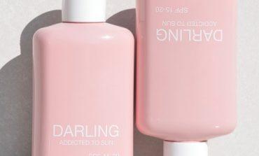 AG Cosmetics cresce all'estero con Darling Sun