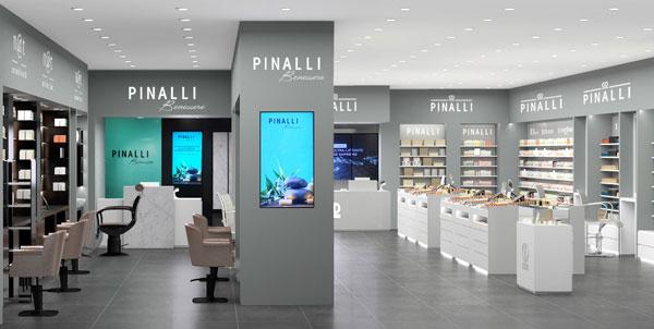 L'e-commerce di Pinalli fa 10 mln di euro nel 2019