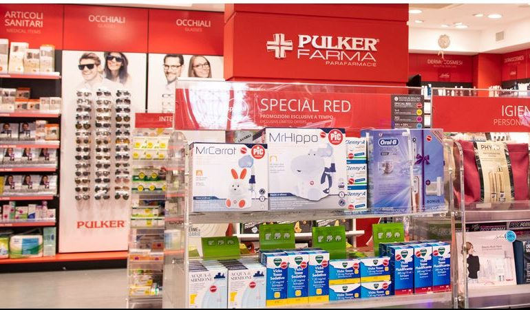 Risiko farmacie: le mosse di F21 e Pharmakrymi