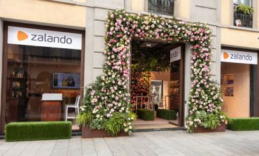 Zalando porta in Italia la cosmesi del Nord Europa