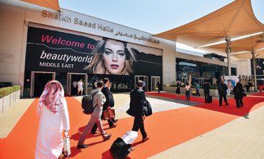 Il beauty si mostra a Dubai