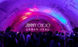 Jimmy Choo lancia la nuova fragranza Urban Hero