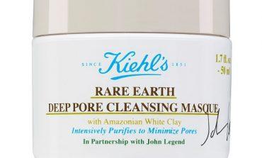 Kiehl's con John Legend per l'ambiente