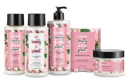 Love Beauty and Planet arriva in Italia