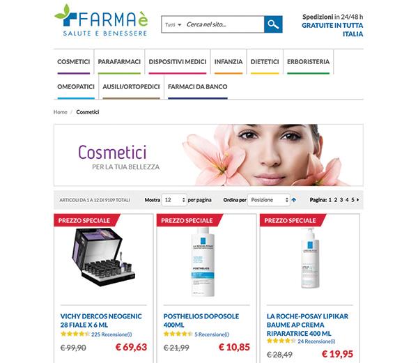 L E Pharmacy Fa Boom E Fa Gola Alla Finanza Beauty Pambianconews