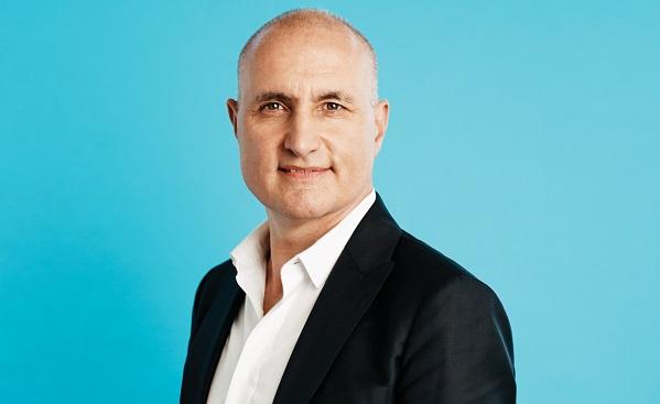 Vey a capo di L'Oréal Luxe Europa
