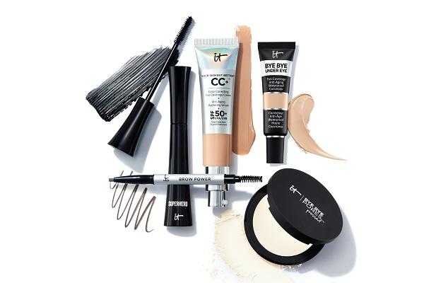 L'Oréal porta in Italia il make-up di It Cosmetics