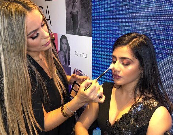 Astra Make-Up si espande in Ecuador