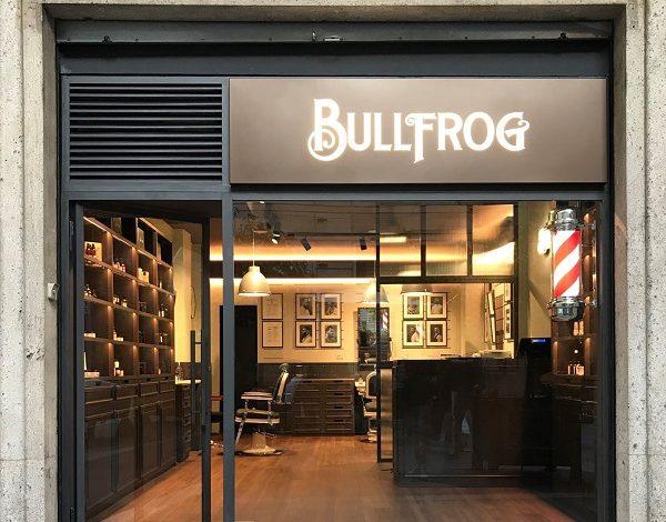 Bullfrog, nuovo store a Genova