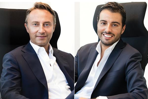 Shiseido Italy, nuovi ruoli per la leadership