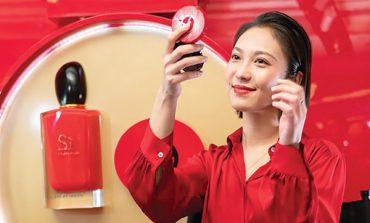 Asia e beauty booster del travel retail