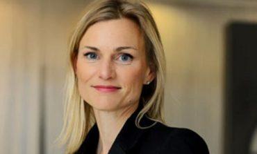 Ulrika Wikström entra in Dyson Italia