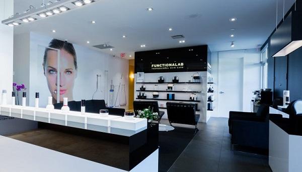 L'Oréal entra nella capitale di Functionalab