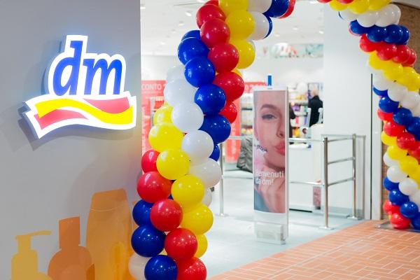 Dm raggiunge quota 52 store in Italia