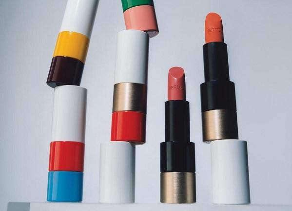 Hermès debutta nel beauty e inizia con 24 rossetti (ricaricabili)