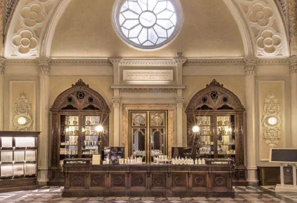 A Italmobiliare il 20% di Officina Santa Maria Novella