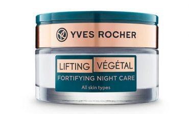 Yves Rocher lancia Lifting Végétal