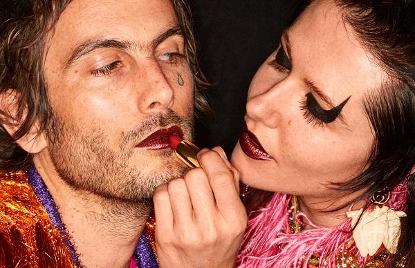 Gucci, Alessandro Michele lancia Rouge à Lèvres Gothique