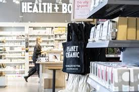 A Planet Organic gli store bio di As Nature Intended