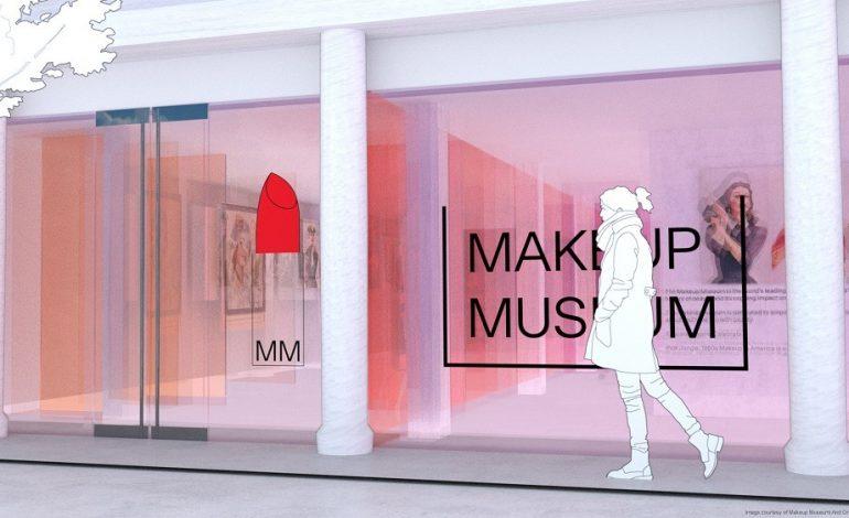 A New York il primo museo del make-up