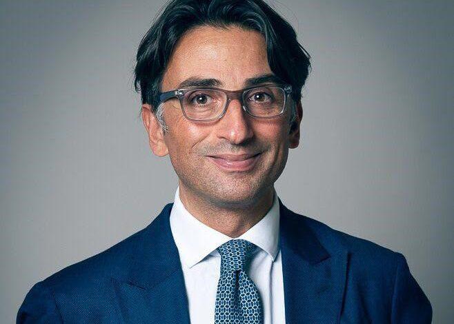 Manucci lascia Alès Groupe
