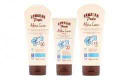 Hawaiian Tropic cresce in Italia con Aloha Care