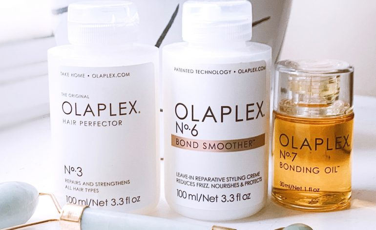 Beauty and Luxury cresce nell'haircare con Olaplex