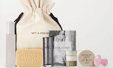 Net-A-Porter lancia il primo festival di bellezza social