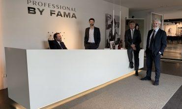Nuova proprietà per Professional By Fama