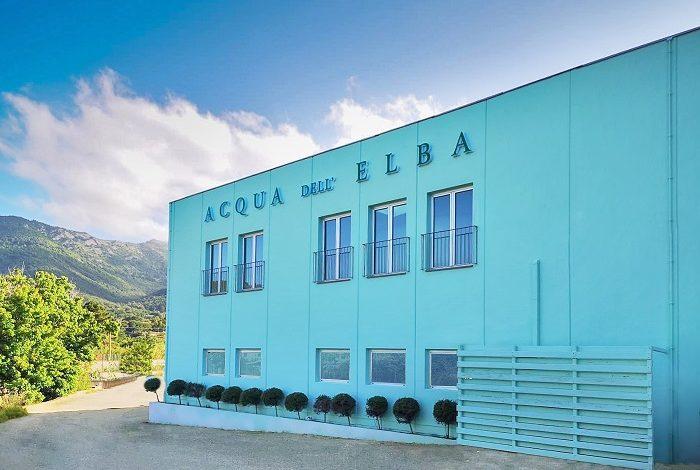 Acqua dell'Elba apre una filiale in Usa