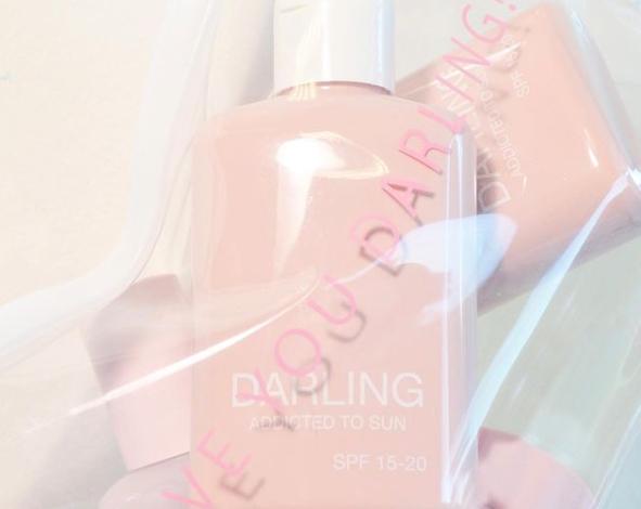 AG Cosmetics, con Darling guarda all'estero