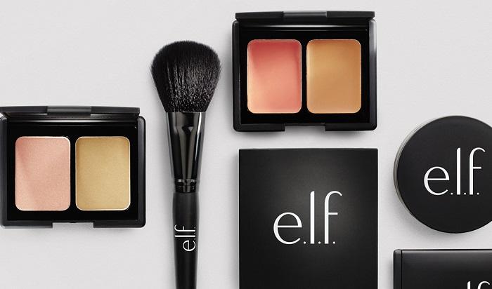 Elf Beauty, vendite a +10% nel terzo quarter