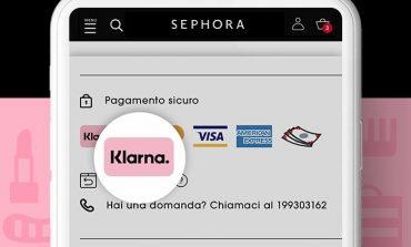 Sephora fa partnership con Klarna