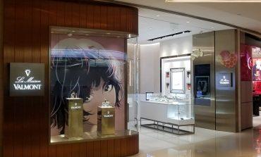 La Maison Valmont apre il secondo store in Cina