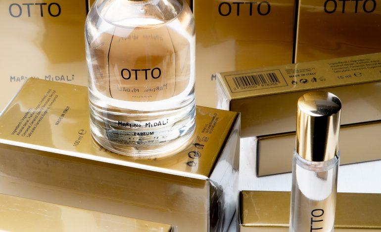 Martino Midali lancia la sua fragranza Otto - Beauty ...