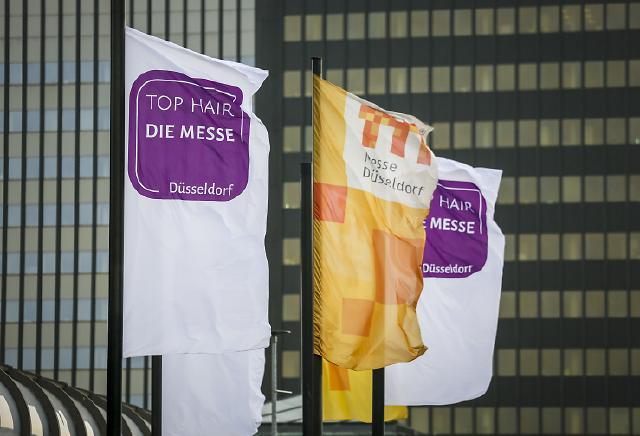 Messe Düsseldorf sposta al 2022 le fiere beauty