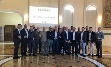 Naïma diventa Group con Beauty 3.0