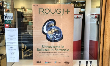 Rougj, al via il primo progetto sostenibile
